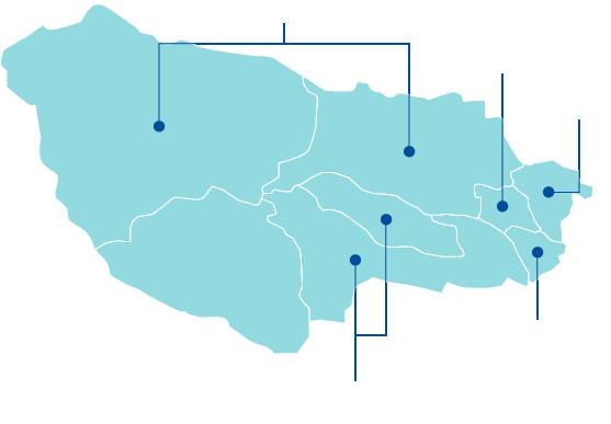 西多摩地図